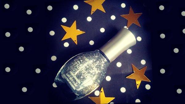 Esmaltes Glitter para Uñas